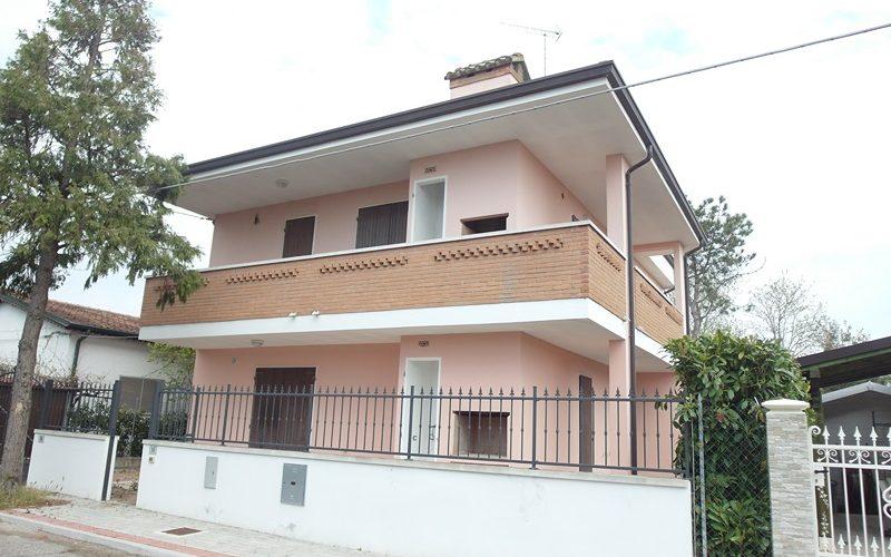 Appartamento in villetta al piano terra in affitto ai Lidi Ferraresi