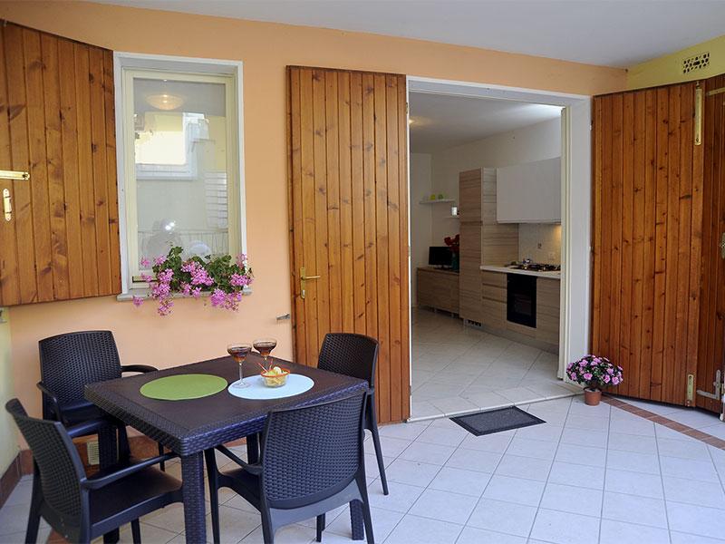 Dal 28 di Agosto 3X2 – MEDITERRANEO EASY: Affitto casa vacanza al mare ai Lidi Ferraresi