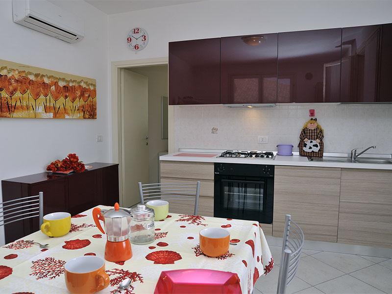 Dal 28 Agosto due settimane MEDITERRANEO BEST: Affitto villetta per vacanza ai Lidi Ferraresi