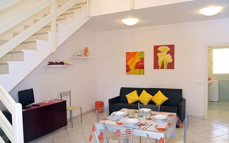 MEDITERRANEO COMFORT: Affitto casa vacanza ai Lidi di Comacchio