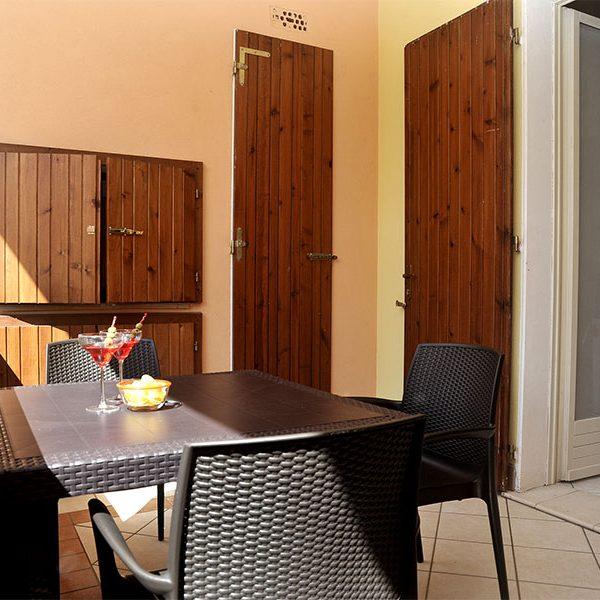 MEDITERRANEO EASY: Affitto casa vacanza al mare Lidi Comacchiesi