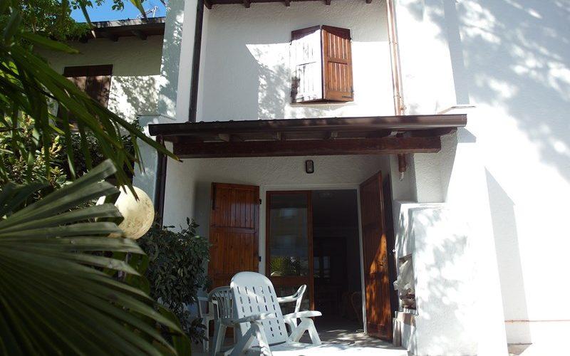 Appartamento con giardinetto privato vicino al mare