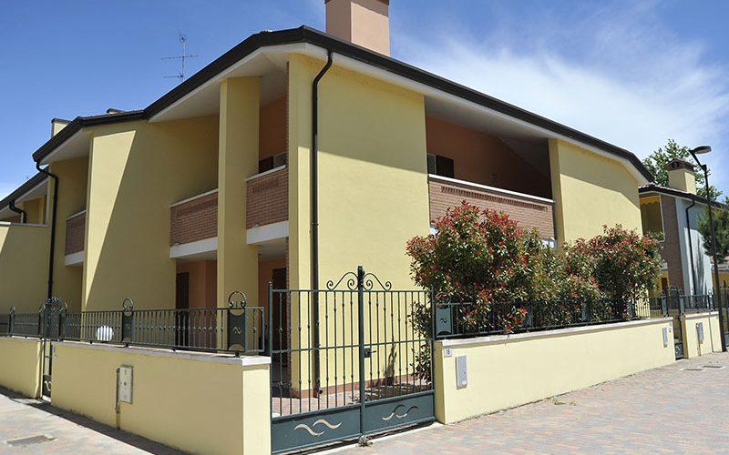 MEDITERRANEO BEST: Affitto villetta per vacanza ai Lidi Ferraresi