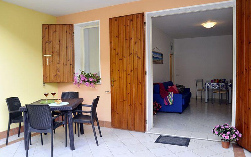 MEDITERRANEO EASY: Affitto casa vacanza al mare ai Lidi Ferraresi