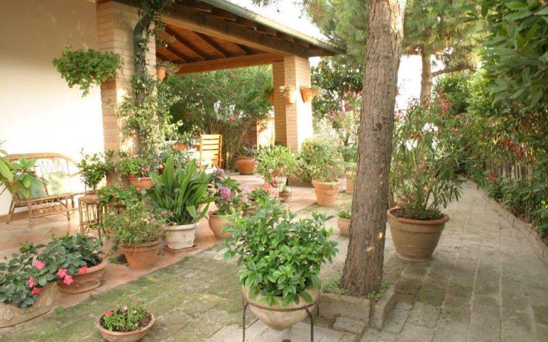 Villa Angolare sul mare a Lido di Pomposa
