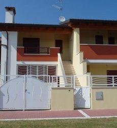 Villetta trilocale a Lido di Pomposa
